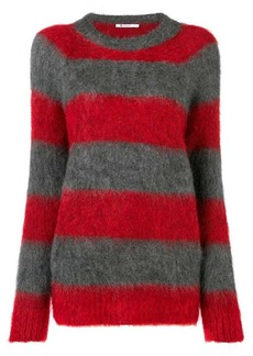 T by Alexander Wang stripe pullover