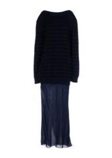 T by ALEXANDER WANG - Long dress