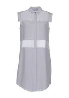 T by ALEXANDER WANG - Shirt dress