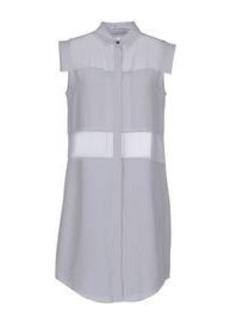 T by ALEXANDER WANG - Shirt dress