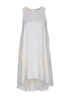 T by ALEXANDER WANG - Short dress