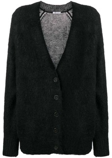 T by Alexander Wang button up cardigan