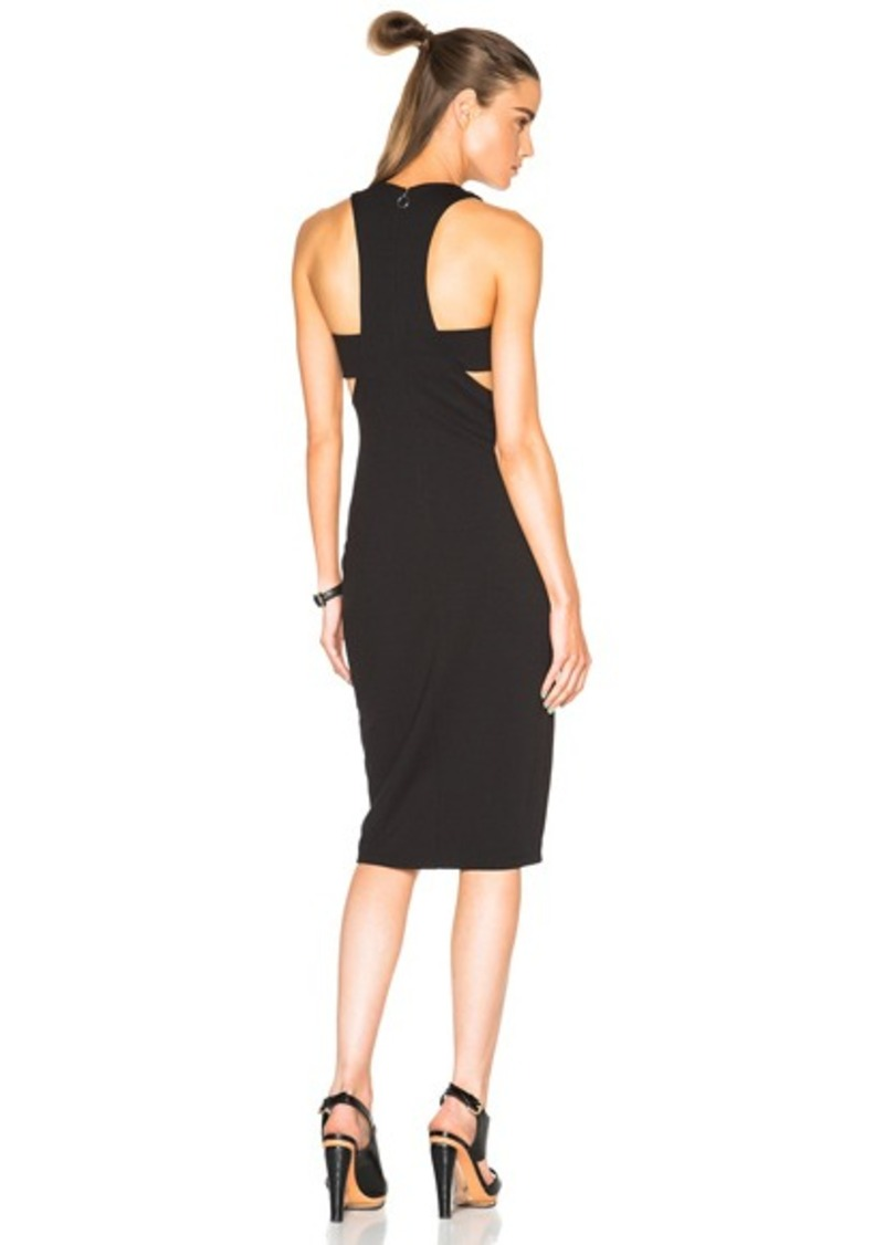 T by Alexander Wang Bandeau Back Dress