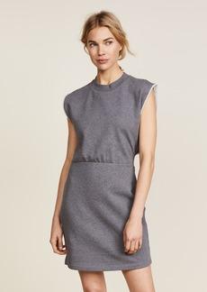 T by Alexander Wang Cinch Waist Dress