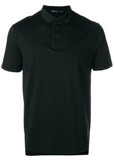 T By Alexander Wang classic polo shirt - Black