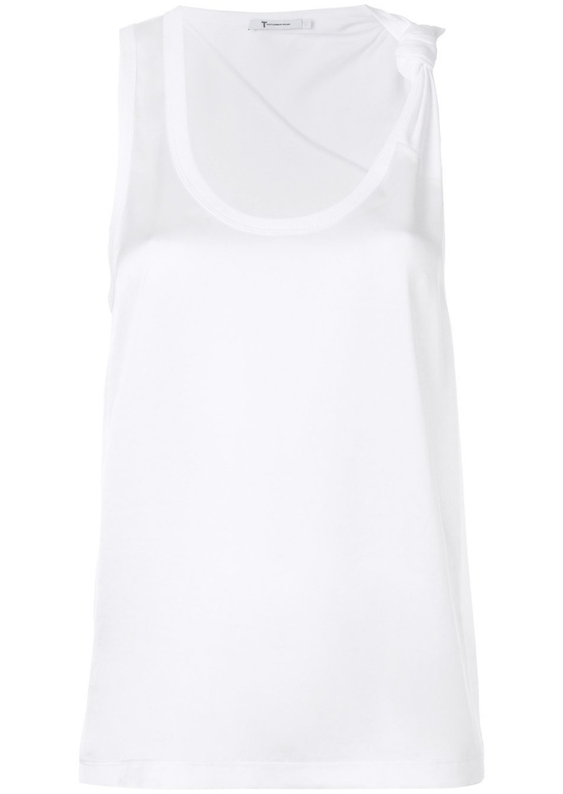 T by Alexander Wang combined tank top