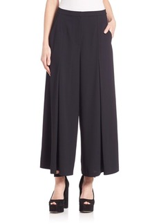 T by Alexander Wang Crepe Culottes