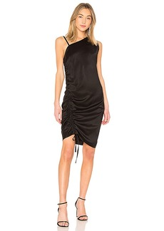 T by Alexander Wang Drape Dress