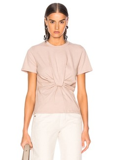T by Alexander Wang High Twist T Shirt