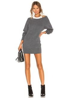 T by Alexander Wang Inner Tank Knit Dress