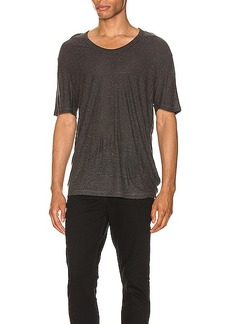 T by Alexander Wang Low Neck Tee