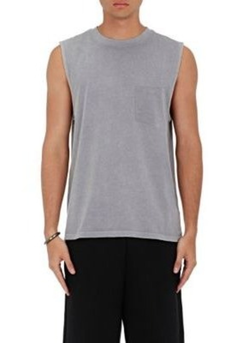 t by alexander wang t by alexander wang men 39 s jersey muscle t shirt casual shirts shop it to me. Black Bedroom Furniture Sets. Home Design Ideas