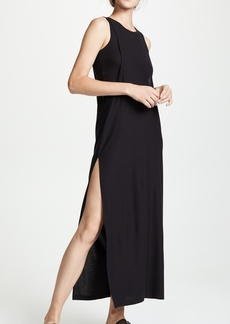T by Alexander Wang Sleeveless Maxi Dress