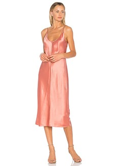 T by Alexander Wang Slip Dress in Rose. - size 0 (also in 2,4,6)