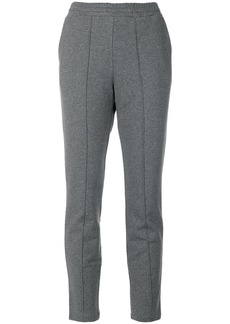 T By Alexander Wang track pants - Grey