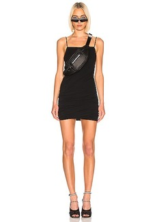 T by Alexander Wang Twisted Cami Dress