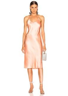 T by Alexander Wang Wash & Go Woven Dress