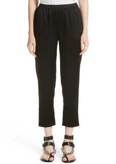 T by Alexander Wang Wash N Go Woven Pants