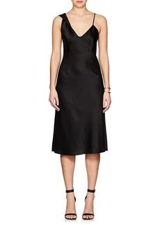T by Alexander Wang Women's Charmeuse Slip Dress