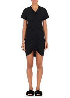 T by Alexander Wang Women's Cotton Jersey T-Shirt Dress