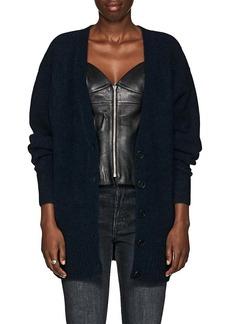 T by Alexander Wang Women's Wool-Blend Cardigan