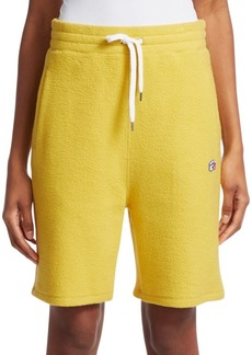 T by Alexander Wang Terry Basketball Shorts
