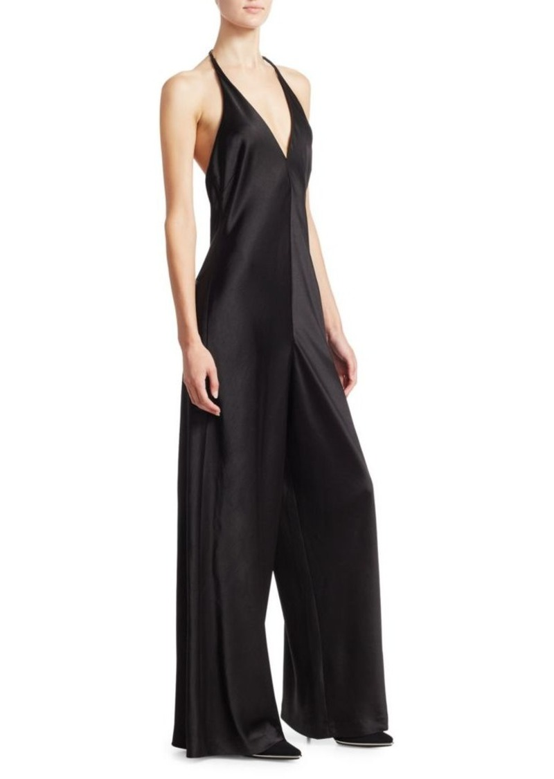 T by Alexander Wang Wash & Go Jumpsuit