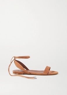 Tabitha Simmons Amii Suede Sandals