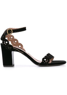Tabitha Simmons Bobbin cut-out sandals