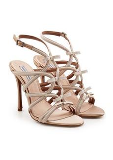 Tabitha Simmons Bowrama Sandals