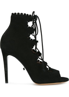 Tabitha Simmons Farraday lace-up sandals