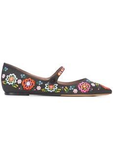 Tabitha Simmons 'Hermione Fest' ballerina shoes