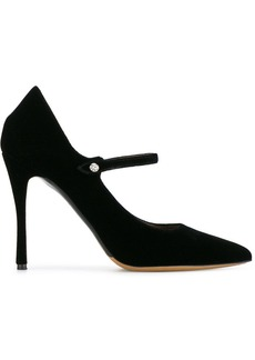 Tabitha Simmons mary-jane Lula pumps