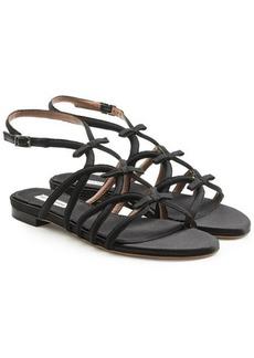 Tabitha Simmons Minna Satin Sandals