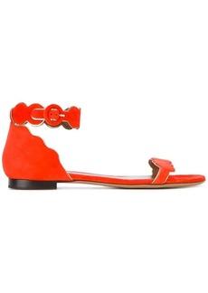 Tabitha Simmons Pearl sandals