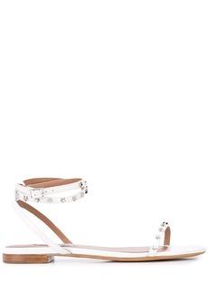 Tabitha Simmons Phoenix stud-embellished sandals