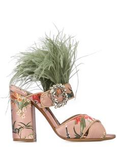 Tabitha Simmons Reyner sandals