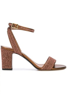 Tabitha Simmons strappy sandals