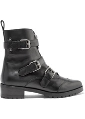 Tabitha Simmons Alex leather ankle boots