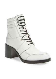 Tabitha Simmons Block Heel Bootie (Women)