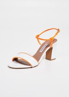 Tabitha Simmons Bungee Block Heel