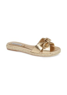 Tabitha Simmons Heli Bow Slide Sandal (Women)