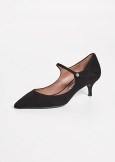 Tabitha Simmons Hermione Kitten Pumps