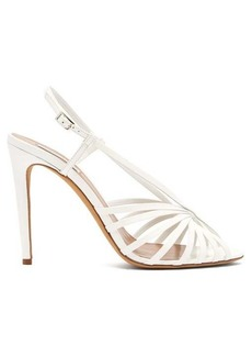 Tabitha Simmons Jazz patent-leather sandals