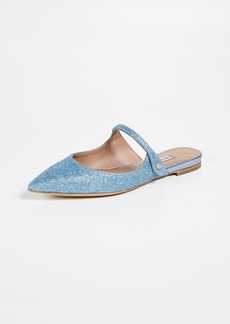 Tabitha Simmons Kittie Ballet Mule Flats