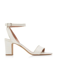 Tabitha Simmons Leticia Leather Sandals