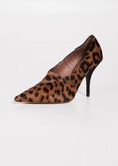 Tabitha Simmons Oona Leopard Pumps