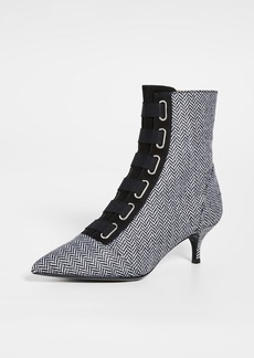 Tabitha Simmons Quin Booties