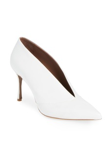 Tabitha Simmons Strike Pointy Toe Pump (Women)