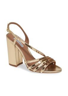 Tabitha Simmons Viola Sequin Embellished Sandal (Women)